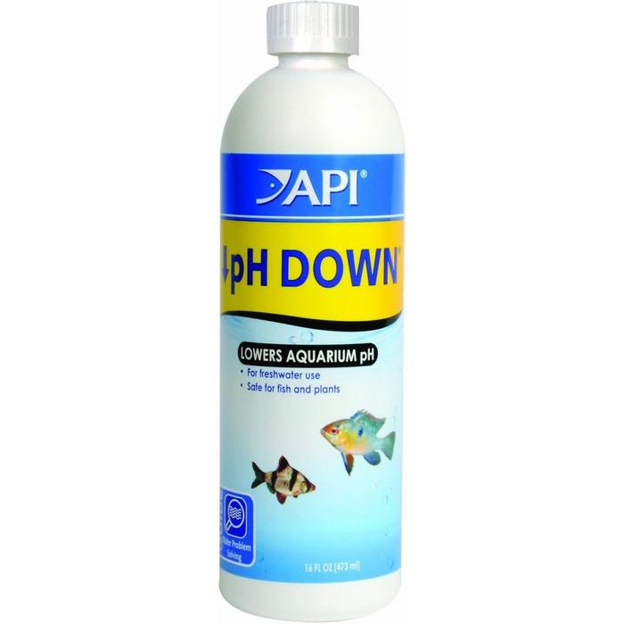 API pH Down 16 oz