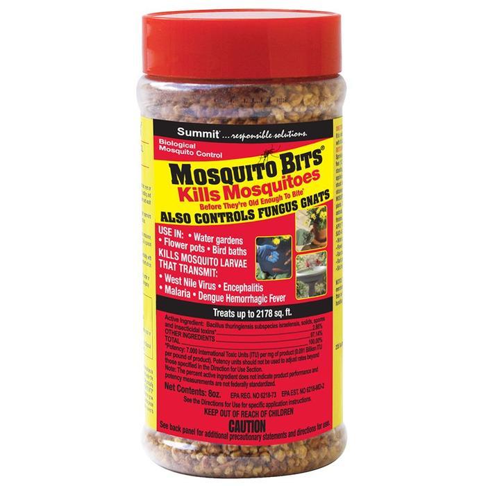 Mosquito Bits 8 oz