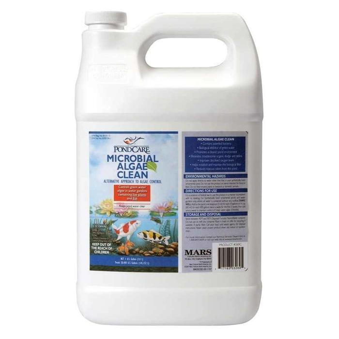 API Microbial Algae Clean 64 oz