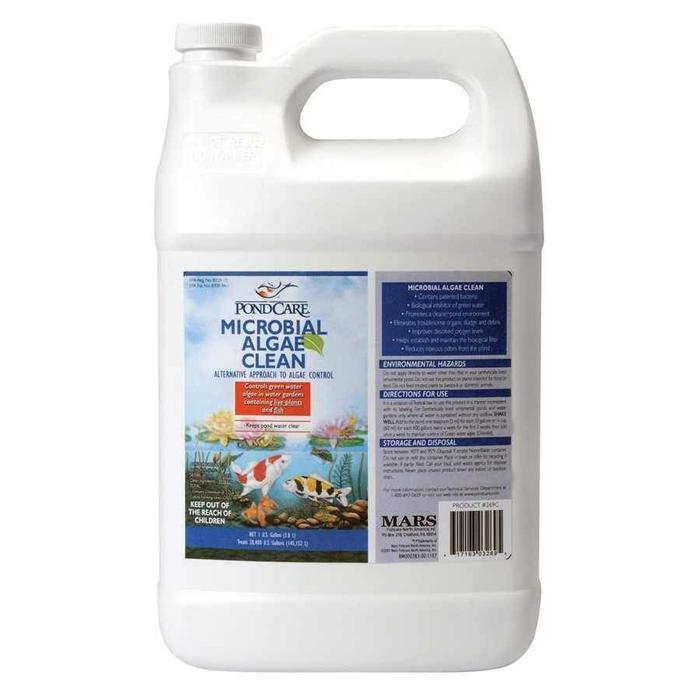 Pond Care Microbial Algae Clean 64 oz
