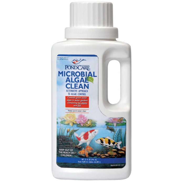 API Microbial Algae Clean 32 oz