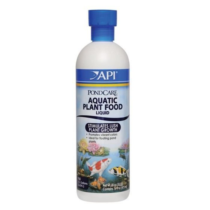 API Aquatic Plant Food 16 oz