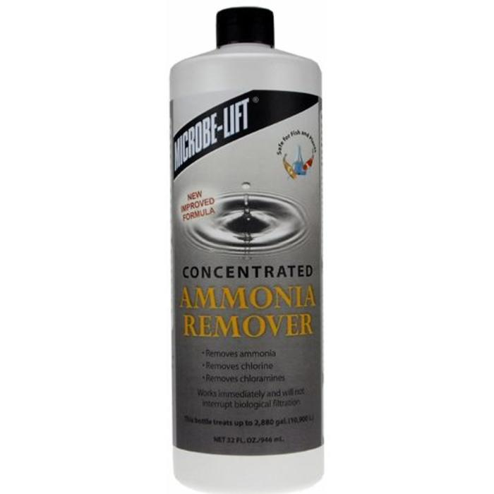 Ammonia Remover 16 oz