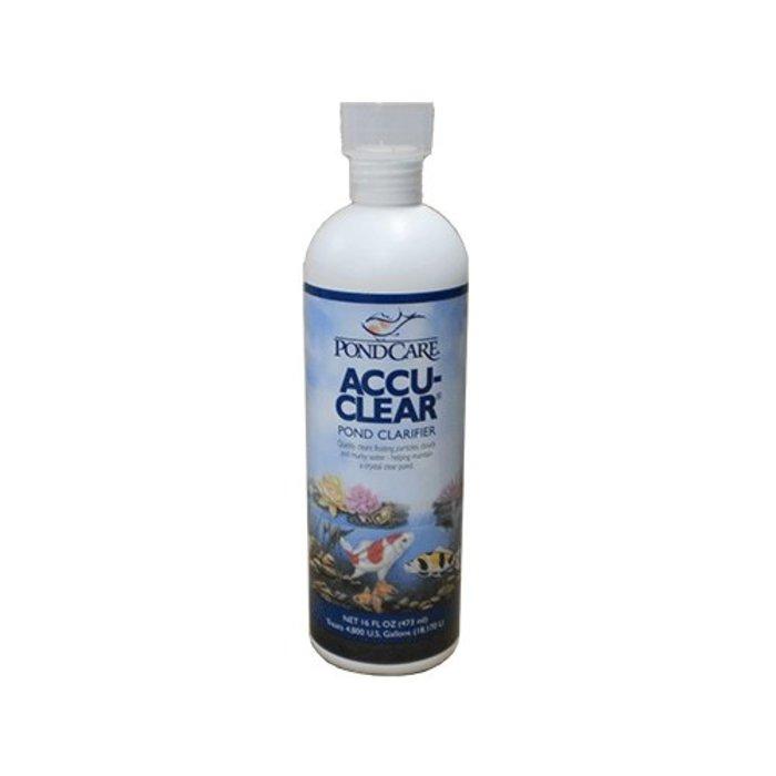 Accu Clear 16oz