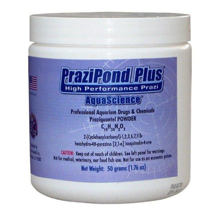PraziPond Plus Jar 50 g