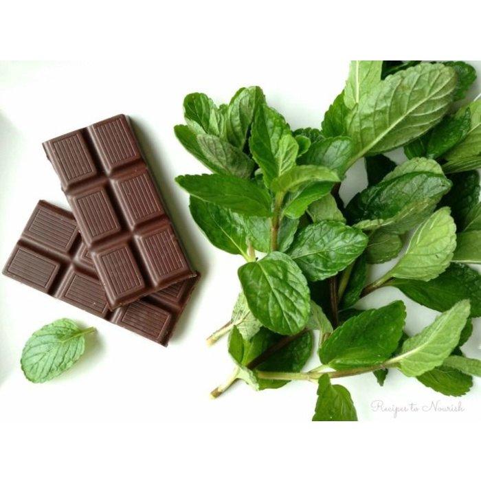 """Mint, Chocolate 4.5"""""""