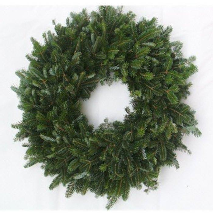 "Wreath Fresh Frasier Fir 12"""