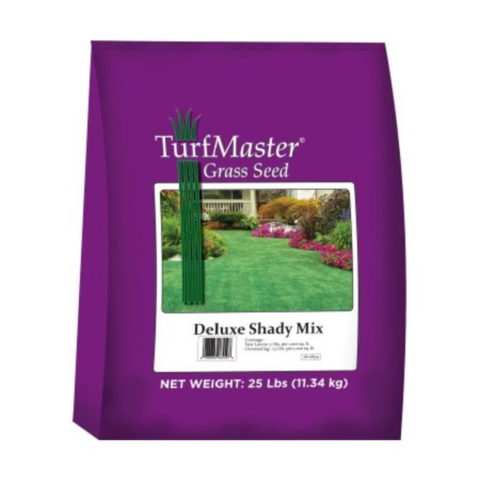 Turf Master Shady Mix 25#
