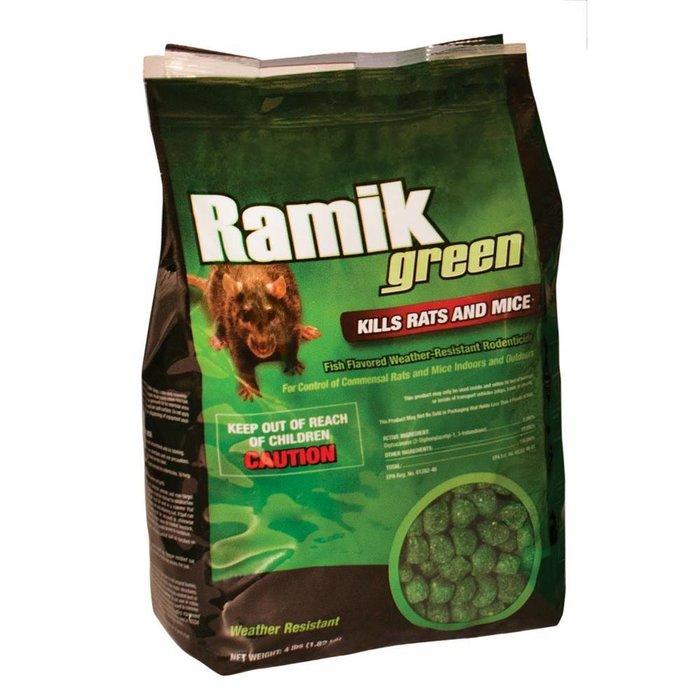 Ramik Nuggets 4#