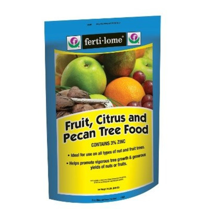 F-L Fruit, Citrus, Pecan Food 20#