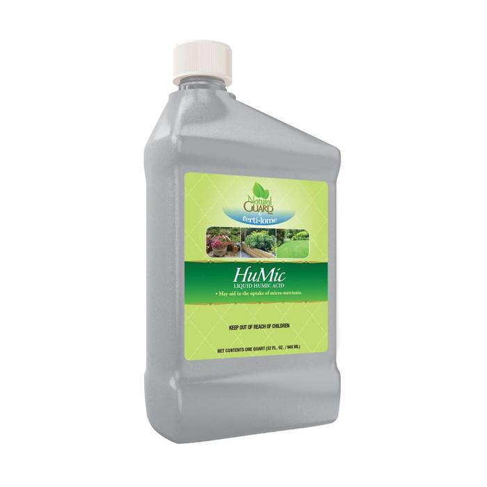 NG HuMic Liquid Humic Acid 32 oz