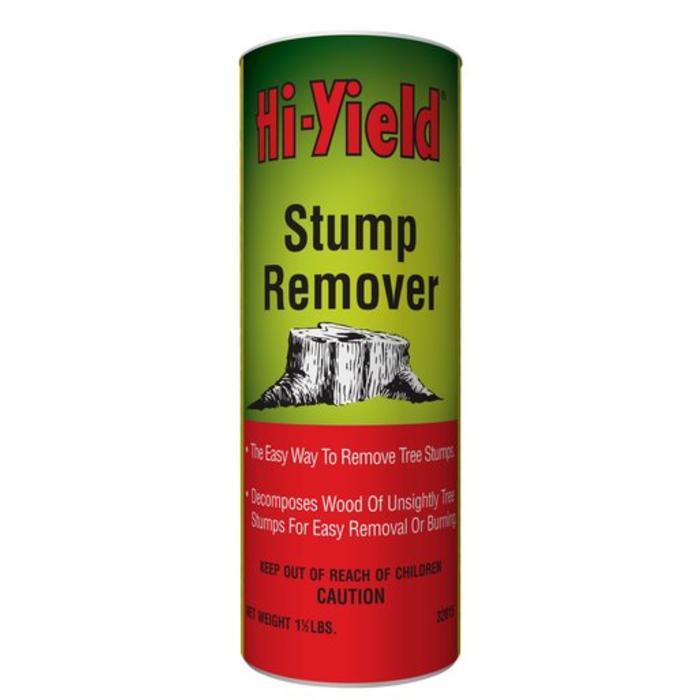 H-Y Stump Remover 1.5#