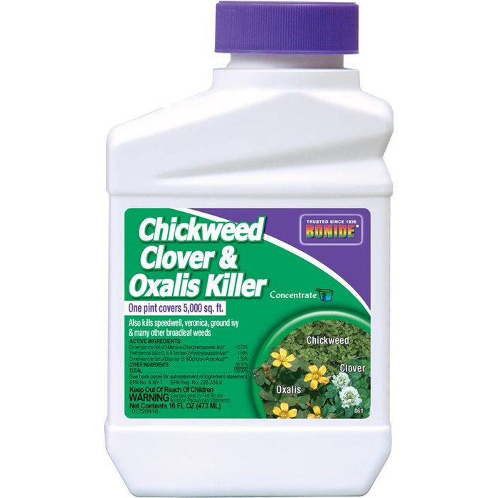 Bonide Chickweed Killer 16 oz
