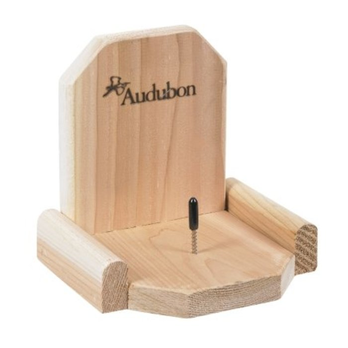 Audubon Squirrel Feeder