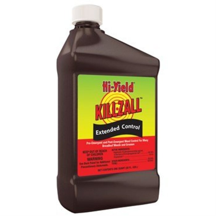 H-Y Killzall Extended Control 32 oz
