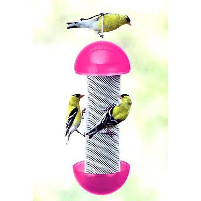 on finch feeder tag yankee backyard lover thistle bird goldfinches droll