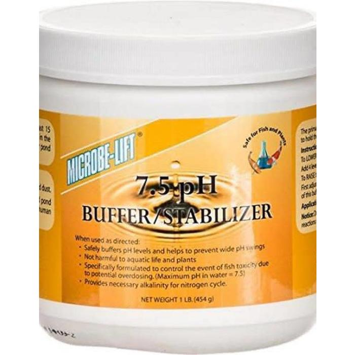 Microbe Lift Buffer Stabilizer 1#