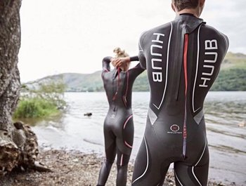 Fitting Your Wetsuit