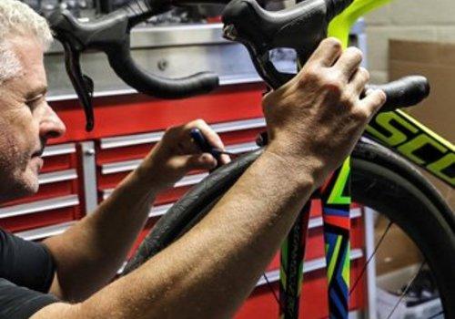 Bike Services