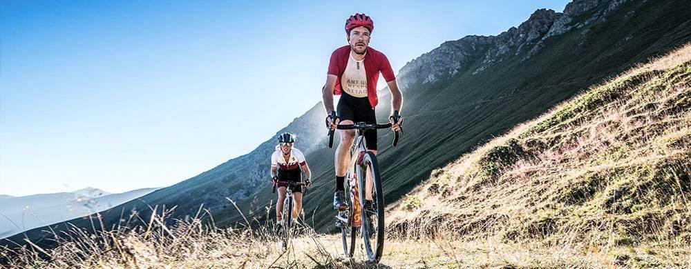 Gravel / Cross Bikes