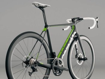 2018 Cervelo R5 and R3