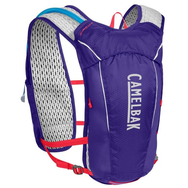 Camelbak Circuit Run Vest - Ameth/Coral - 50OZ