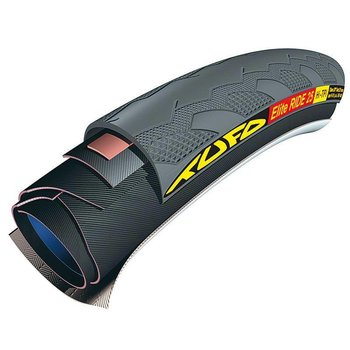 Tufo Elite Ride 25 Tubular Tire