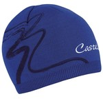 Castelli Womens Cortina Knit Cap - Blue