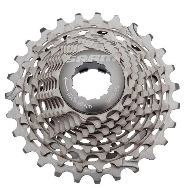 Sram Xg-1090 X-Dome 10 Speed Cassette