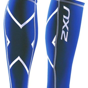 2XU Unisex Non-Stirrup Calf Guard - Perform