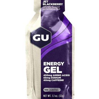 Gu Jet Blackberry Gel Box 24Ct