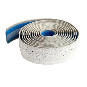 Fi'Zi:K Bar Tape Performance Tacky 3MM - White