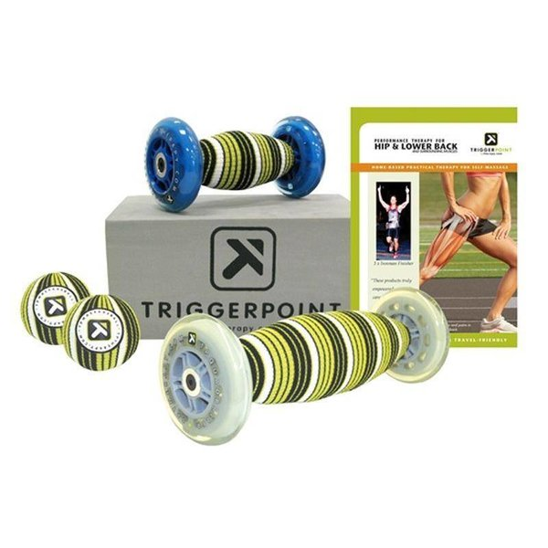 Trigger Point Performance Hip And Lower Back Kit