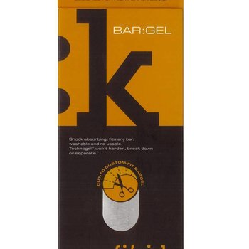 Fi'Zi:K Bar Gel - 4 Pcs