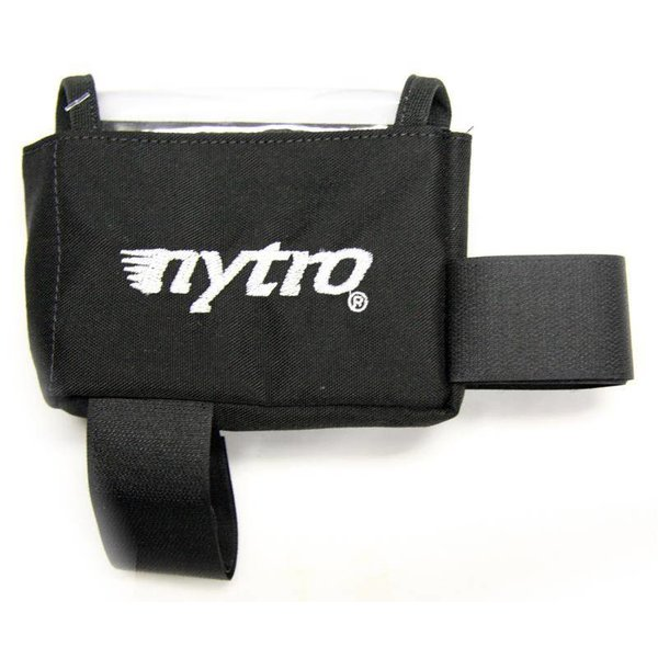 Nytro Stem Bike Nutrition Bag - Large Vinyl
