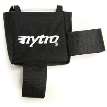 Nytro Stem Bike Nutrition Bag - Small Vinyl