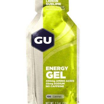 Gu Lemon Sublime Gel Box 24Ct