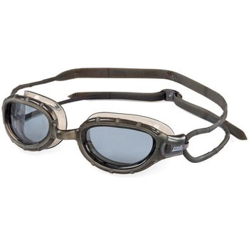 Zoggs Predator Swim Goggle - Smoke Lens
