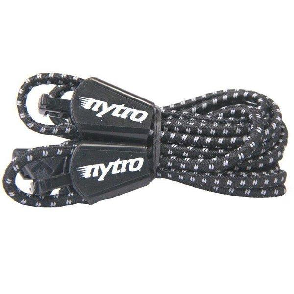 Nytro Yankz Sure Lace System-Reflective