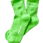 Cannondale Mens Mid Socks - 3 In Cuff
