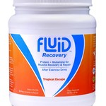 Fluid Recovery Tropical Escape Drink Canister (16) Servings