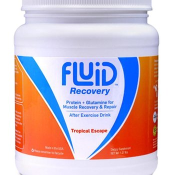 Fluid Recovery Tropical Drink Canister 16 Serv
