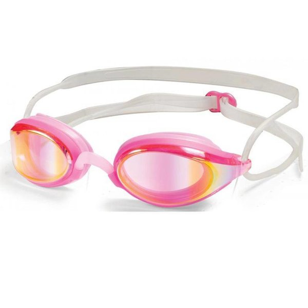 Zoggs Womens Fusion Air Goggle - Pink Lens