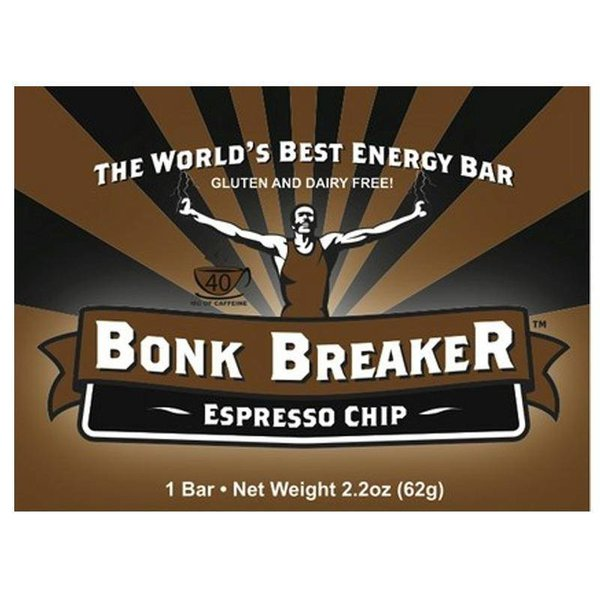 BONK BREAKER Espresso Chip Box 12Ct