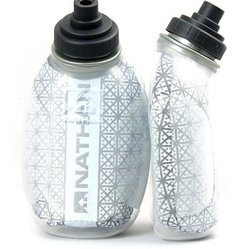 Nathan Fire And Ice Insulated Flask 2 Pack