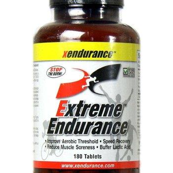 Extreme Endurance Extreme Endurance Capsules - 180 Ct
