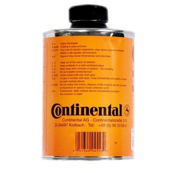 Continental Rim Cement 12 OZ Can