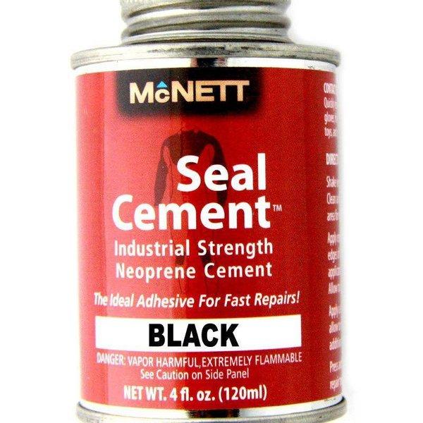 Mcnett Wetsuit Seal Cement 40Z