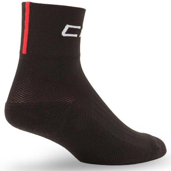 Capo Trofeo 200 Olefin Socks - 6Cm Cuff