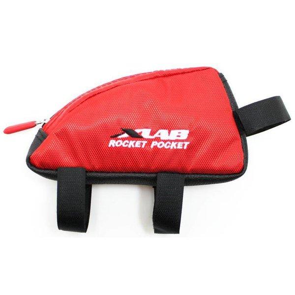 Xlab Rocket Pocket Aero Top Tube Bike Bag
